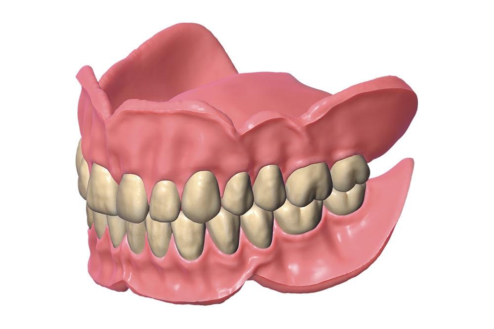 full-denture-module